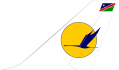 Air Namibia 1990-1998