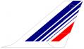 Air France 1976-2009