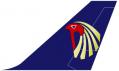 Egyptair 1996-2008