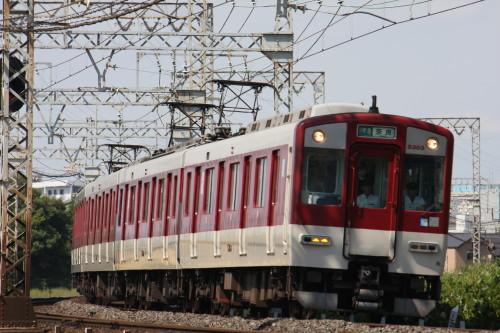 近鉄5800系5303-01