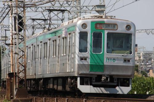 京都市交通局10系3次1110-01