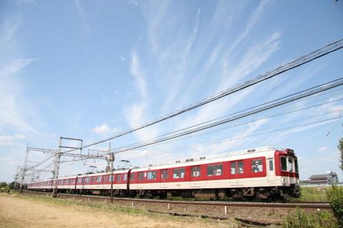 近鉄8600系8109-01