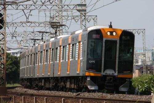 阪神1000系1205ー01