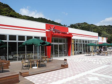 静岡サービスエリア