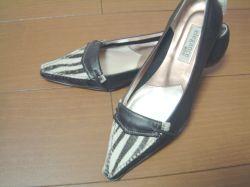 卑弥呼の靴