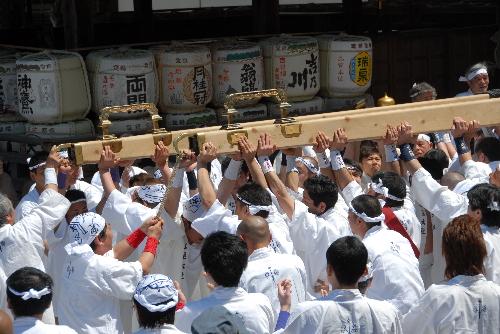 松尾神幸祭 06