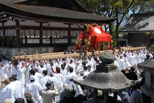 松尾神幸祭 07
