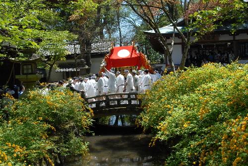 松尾神幸祭 09