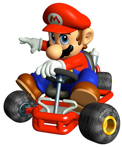 397px-MKSC_Mario.jpg