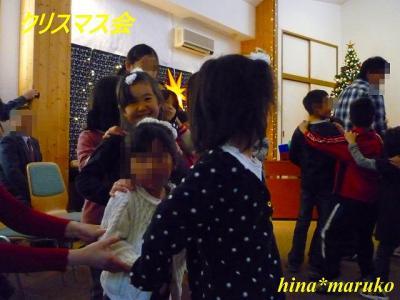 教会のクリスマス会2009.12.13