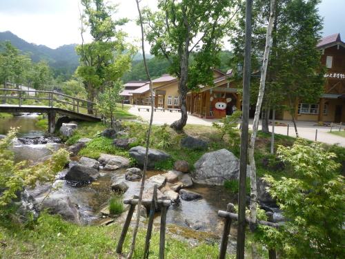 山之村牧場