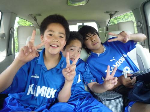 サッカー少年_1