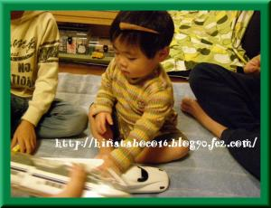 昌弥2歳誕生日 (8)