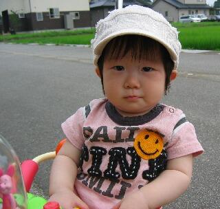 yuyuの昔