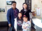 100124 ユキちゃんの新しい家族