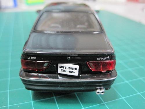 国産名車 ディアマンテ
