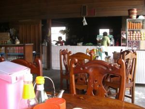 LILI Restaurant