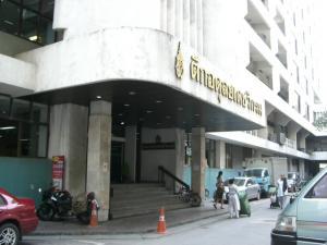 シリラート病院 MUSEUM