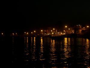 ガンジス河