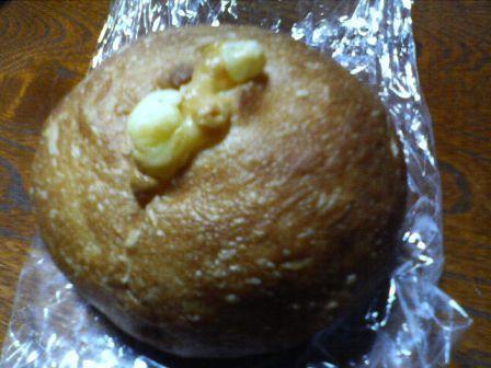 成城石井のチーズパン