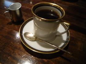 仙台「Cafe DE エビアン」3