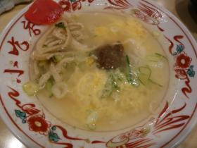 盛岡じゃじゃ麺 小吃店4