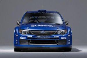 IMPREZA_WRC2008_Front