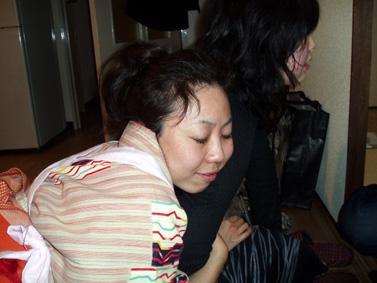 2008年忘年会08