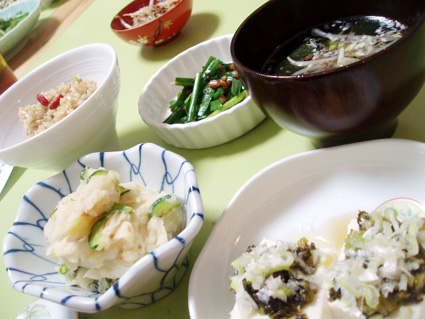 料理教室07