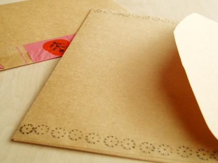 手作り封筒04