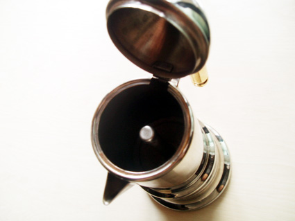 コーヒーマシーン04