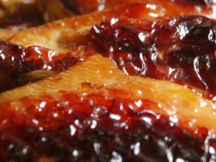 鶏肉の紹興酒 土鍋煮込み02