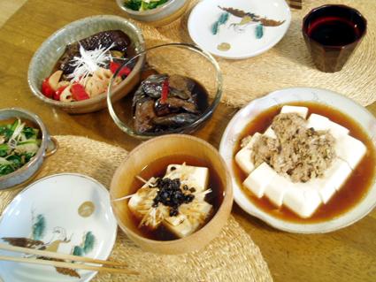 お料理勉強会01