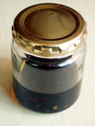 豆鼓の油蒸し01