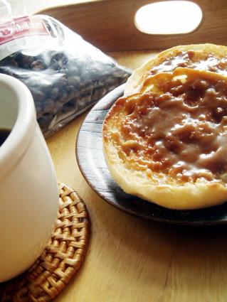 これビックリ!混ぜるだけの自家製ピーナッツバター!?05