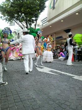 静岡サンバカーニバル2009