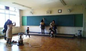 少路ファイナル教室09.03.07