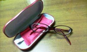 ママ眼鏡 09.05.16