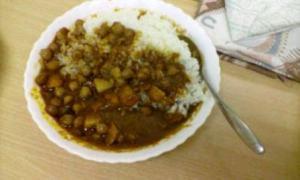 ひよこ豆2
