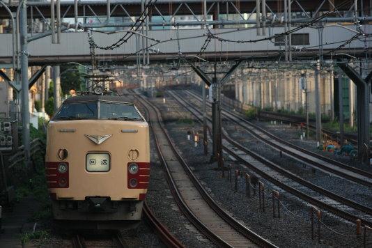 東京の485