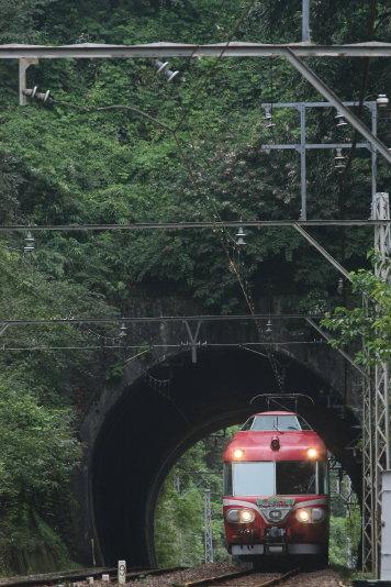 トンネルどん