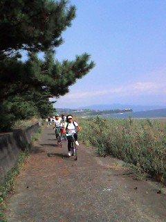南国「安芸」から始まる「太平洋黒潮自転車道」
