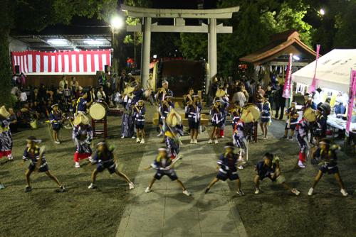 2009-1015祭り1