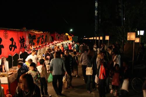 2009-1015祭り2
