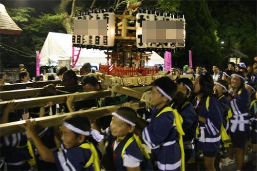 2009-1015祭り3