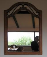 アマファソン鏡