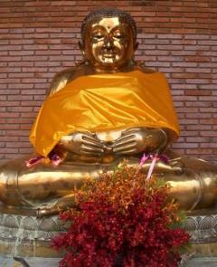 タイの仏像02