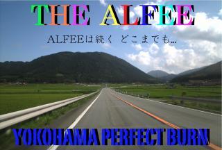 YOKOHAMA PERFECT BURN1