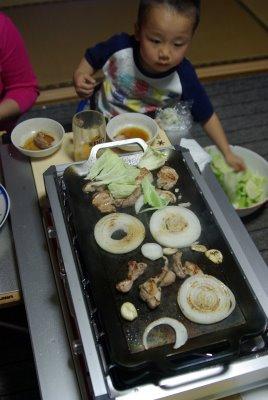 20090607焼肉奉行nobu
