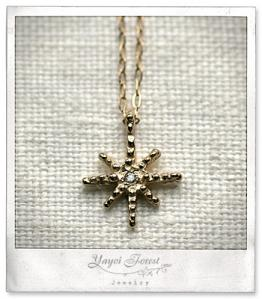star yoyoi necklace